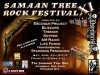 Tremor will be playing Samaan Tree Rock Fest XI